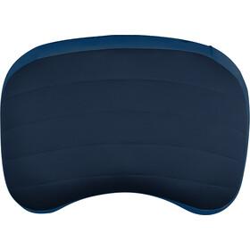Sea to Summit Aeros Premium Pillow Large, blauw